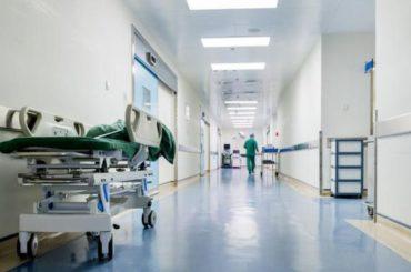 Rumah Sakit & Puskesmas